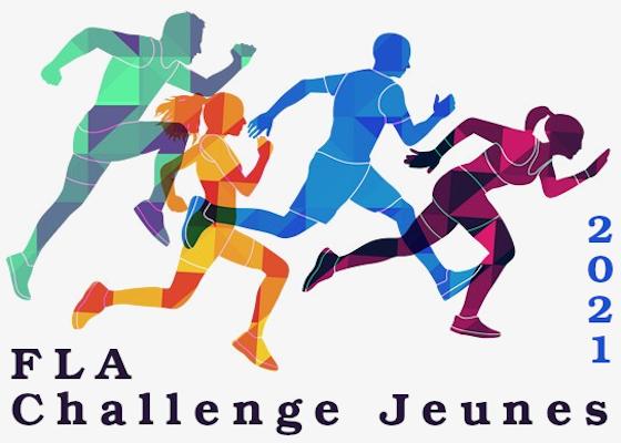 Événement | FLA Challenge Jeunes virtuel 2021